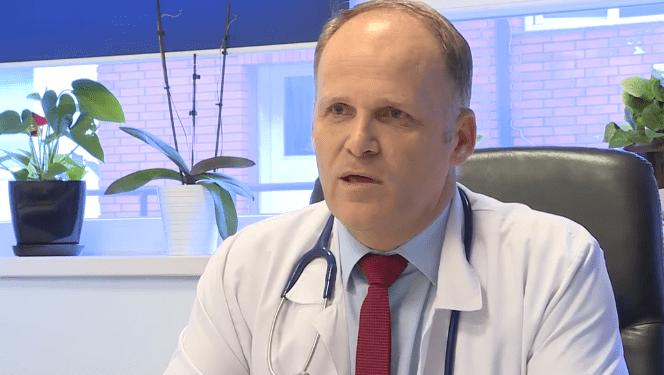 Infektologu Valbon Krasniqi pritet të bëhet ministër i Shëndetësisë