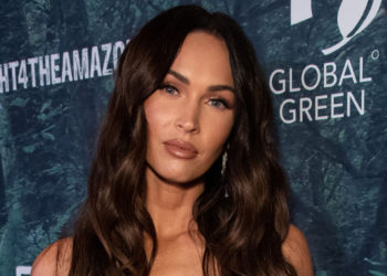 Mandatory Credit: Photo by Rob Latour/Shutterstock (10495961bx) Megan Fox PUBG Mobile's #FIGHT4THEAMAZON Event, Los Angeles, USA - 09 Dec 2019