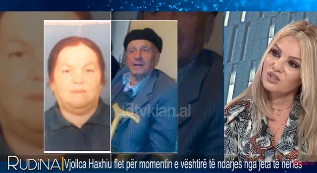 Vjollca Haxhiu, rrëfen: Nëna papritur më vdiq në gjumë