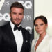 LONDON, ENGLAND - SEPTEMBER 03: David Beckham and Victoria Beckham attend GQ Men Of The Year Awards 2019 in association with HUGO BOSS at Tate Modern on September 03, 2019 in London, England. (Photo by David M. Benett/Dave Benett/Getty Images for Hugo Boss)