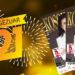 Happy new year 2021 celebration firework background