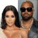 Vanity Fair Oscar Party. 09 Feb 2020 Pictured: Kim Kardashian, Kanye West. Photo credit: MEGA TheMegaAgency.com +1 888 505 6342 (Mega Agency TagID: MEGA606324_010.jpg) [Photo via Mega Agency]