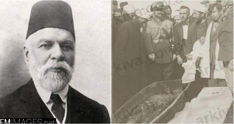 fotografi-nga-ceremonia-e-varrimit-te-ismail-qemalit-me-1919-dhe-rivarrimi-i-tij-ne-kanine-me-1932